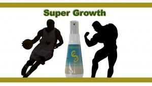 grow a few inches taller
