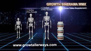 Grow Taller Product